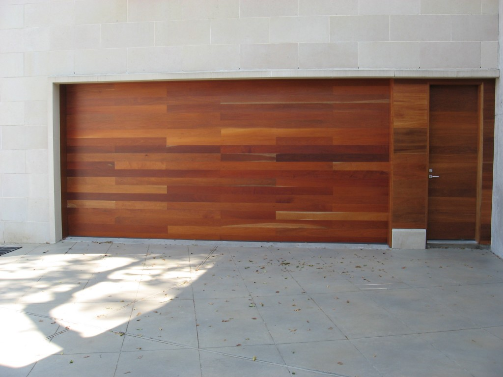 Custom Wood Doors Overhead Door Company Of South Central Texas