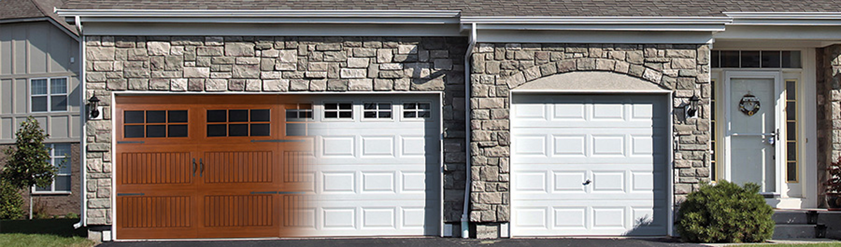 overhead door garage doors company