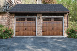 Thermacore Wind Load Garage Door
